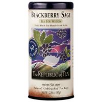 Blackberry Sage Black
