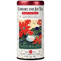 Comfort and Joy Black Tea