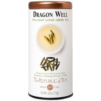 Dragon Well Full Leaf