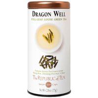 Dragon Well Full Leaf