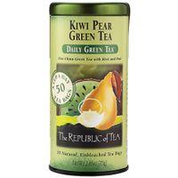 Kiwi Pear Green Tea