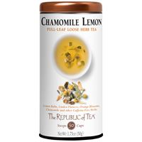 Chamomile Lemon Full Leaf
