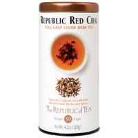 Republic Red Chai Full Leaf