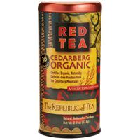 Cedarberg Organic Red Tea