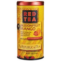 Passionfruit Mango Red Tea