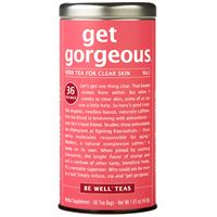 get gorgeous - No. 1