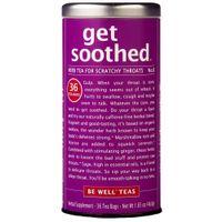 get soothed - No. 8