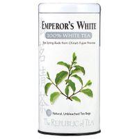 Emperors 100% White Tea