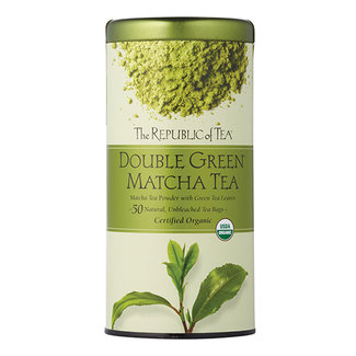 Double Green Matcha