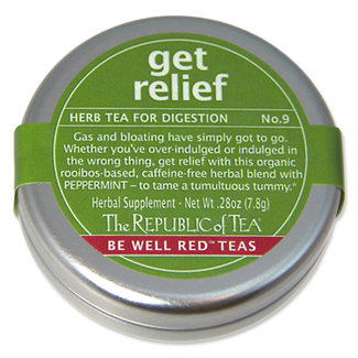 get relief - No. 9