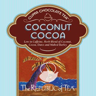 Coconut Cocoa Single Overwrap