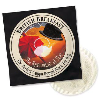 British Breakfast Black Tea