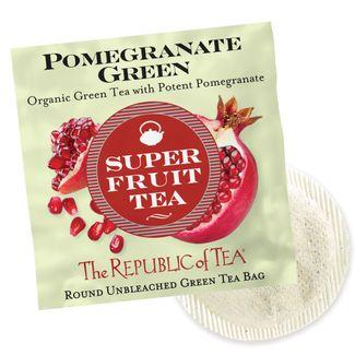Pomegranate Single Overwrap