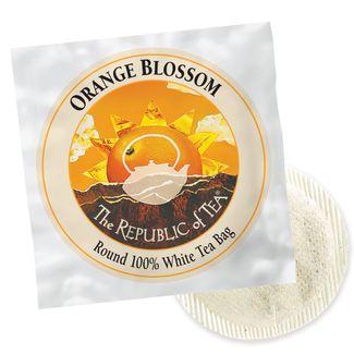 Orange Blossom Single Overwrap