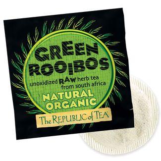 Natural Green Rooibos Single Overwrap