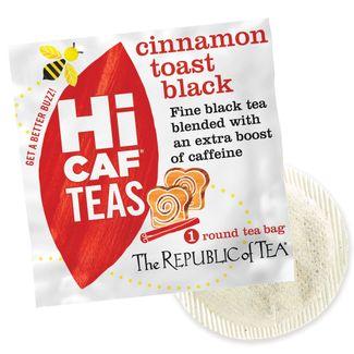 Cinnamon Toast Black HiCAF® Overwrap