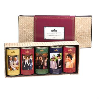 Custom Downton Abbey® Collector's Gift Set