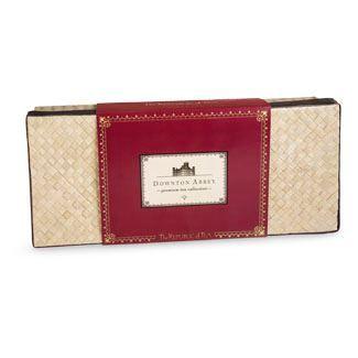 Custom Gift of 5 Downton Abbey Teas