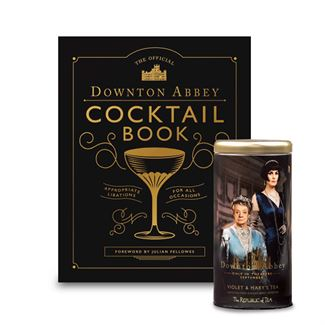 Downton Abbey® Book Plus Gift