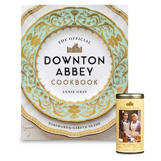 Downton Abbey® Book Plus Gift