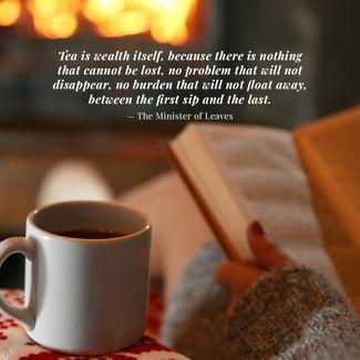 Republic Chai® Tea Bags