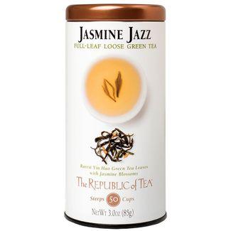 Jasmine Jazz full leaf tea