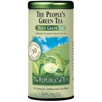 Tin - 50 Tea Bags