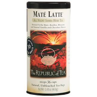 Maté Latte® Tea Bags