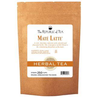 Mate Latte® Tea Bags