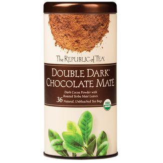 Organic Double Dark® Chocolate Maté
