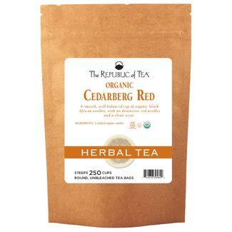 Cedarberg Organic Red Tea Bags
