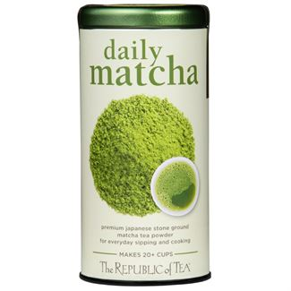 Daily Matcha