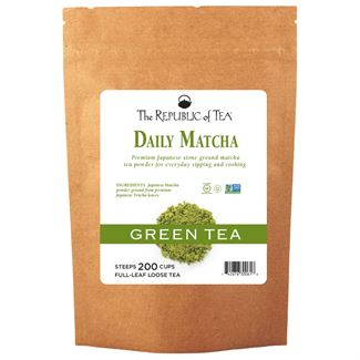 Matcha Powder The Republic Of Tea