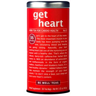 get heart® - No.12 Herb Tea for Cardio Health