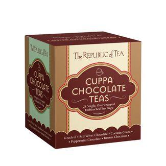 Cuppa Chocolate Tea® Assortment