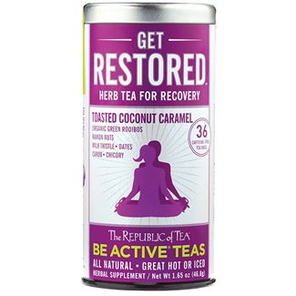Get Restored® - Herb Tea for Recovery
