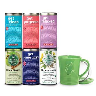 Wellness Tea of the Month