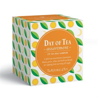 Day of Tea Assortment