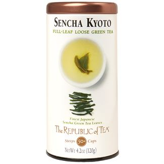 Sencha Kyoto Full-Leaf