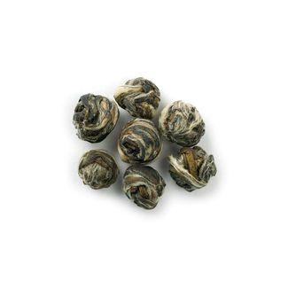 Jasmine Pearls Full-Leaf