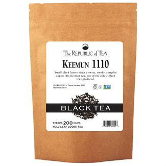 Keemun 1110 Full-Leaf