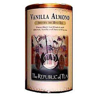 Vanilla Almond Display Tin