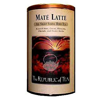 Maté Latte® Display Tin