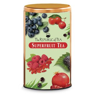 Superfruit Display Tin