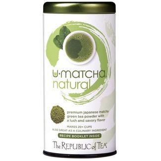 U•Matcha® Natural