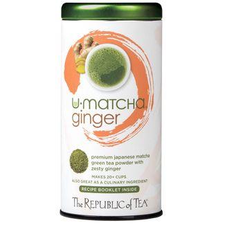 U•Matcha® Ginger