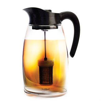 Double Infusion Iced Tea Pitcher