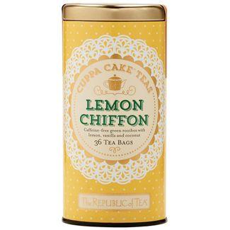 Lemon Chiffon Cuppa Cake® Tea Bags