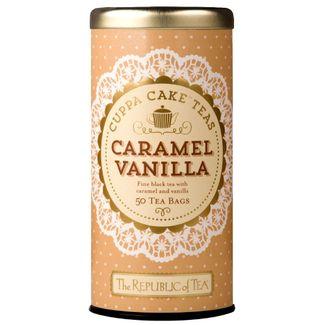 Caramel Vanilla Cuppa Cake® Tea Bags