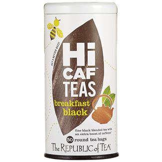 HiCAF® Breakfast Black Tea Bags